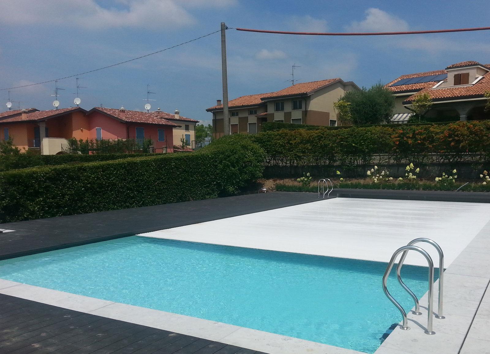 Cbs group manutenzione piscine - Piscine usate subito it ...